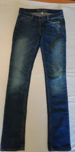 Abercrombie & Fitch Jeans Size 0 Long